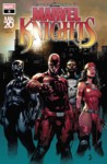Highlight for Album: Marvel Knights 20th #6