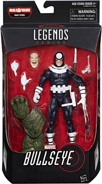 Marvel-Legends-Bullseye