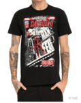 Daredevil T-shirt Hot Topic