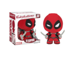 Deadpool Fabrikations Funko