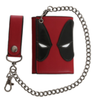 Deadpool Wallet Hot Topic