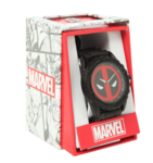 Deadpool Watch Accutime Hot Topic
