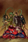 Highlight for Album: New Avengers 19