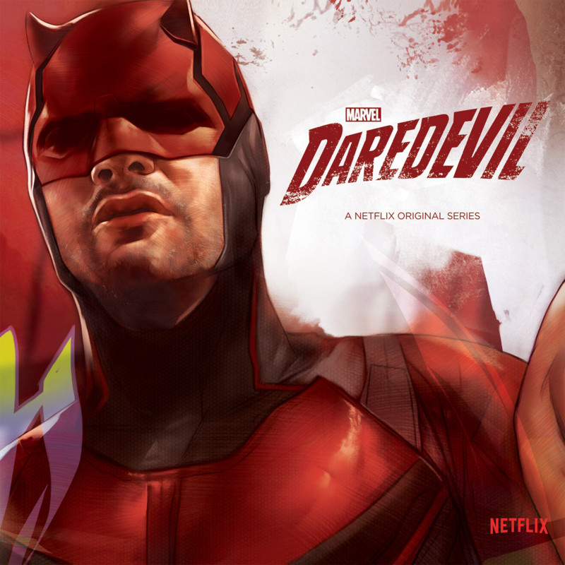 Marvel Daredevil7