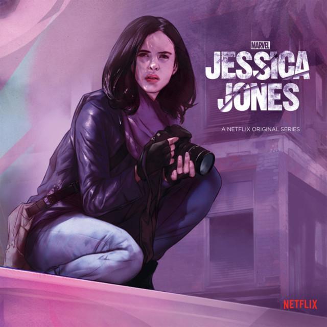 Marvel JessicaJones7