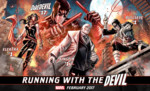 Running With the Devil Checchetto Promo Image