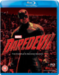daredevil season 2 blu ray