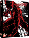 daredevil season 2 steelbook