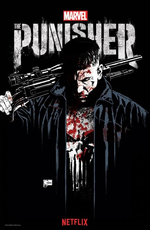punisher-sdcc-poster