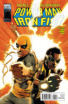 Highlight for Album: Power Man and Iron Fist 4