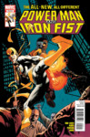 Highlight for Album: Power Man and Iron Fist 5