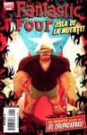 300px-Fantastic Four Isla De La Muerte Vol 1 1