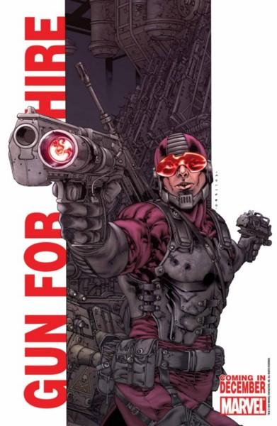 GunForHire Teaser