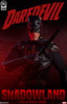 Highlight for Album: Shadowland Daredevil Sixth Scale Figure