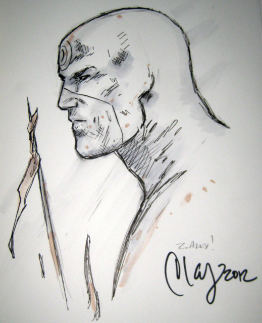 Clay Mann