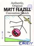 Matt Feazell