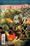 Thunderbolts 149 Preview