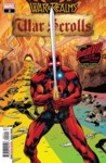 Highlight for Album: War of the Realms: War Scrolls #2