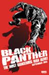BlackPanther MostDangerousManAlive Teaser