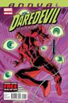 Highlight for Album: Daredevil Annual 1