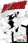 Daredevil 1 SecondCover