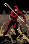 Daredevil 9 Cover