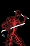 Daredevil 18 Cover