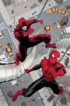 Highlight for Album: Daredevil 22