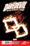 Highlight for Album: Daredevil 23
