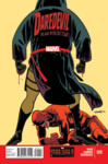 Highlight for Album: Daredevil 25