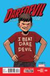 Highlight for Album: Daredevil 28