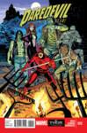 Highlight for Album: Daredevil 32