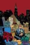 Daredevil 36 Cover