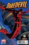 Daredevil 1 Golden Variant