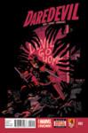 Highlight for Album: Daredevil 2
