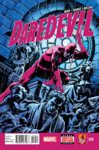 Highlight for Album: Daredevil 10