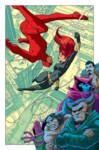 Daredevil 1.50 Preview 1