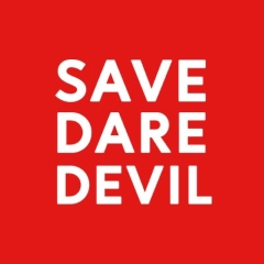 Save Daredevil Interview