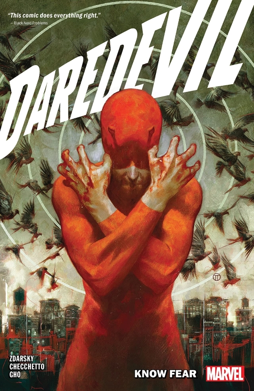 Daredevil Volume 1 TPB