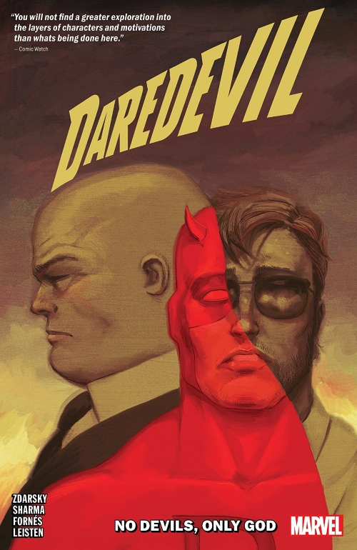 Daredevil Volume 2 TPB