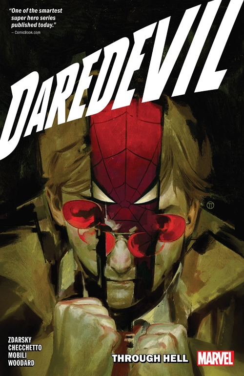 Daredevil Volume 3 TPB